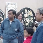 Mr.Mukesh Ambani @ Subhash Emporium Agra
