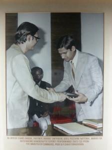 National Award -1973